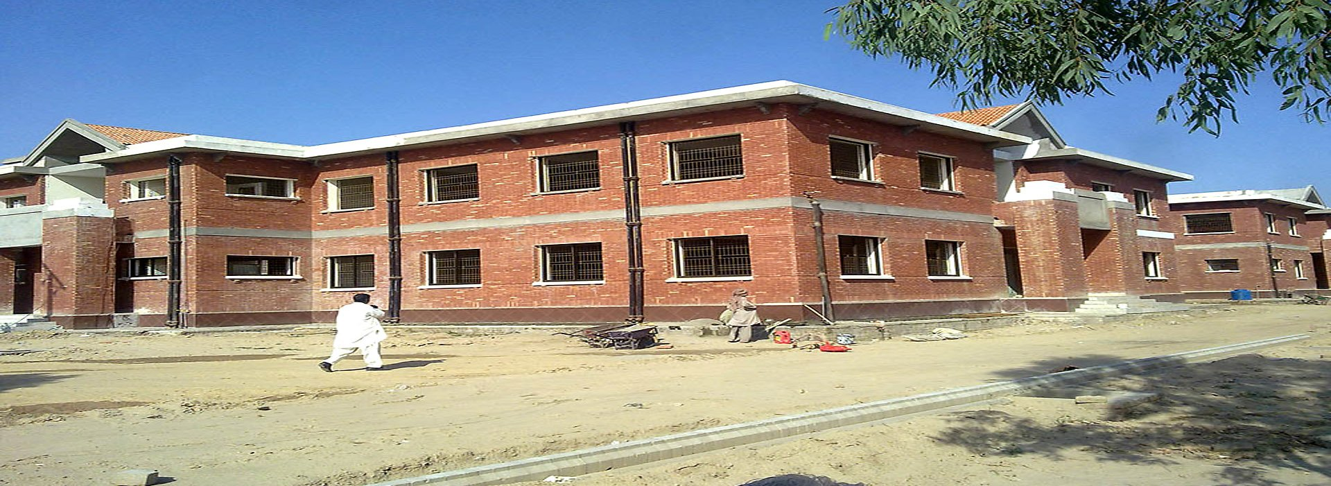 Boys School Kasoor